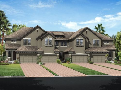 house for sale in Maple Glen at Seven Oaks Townhomes by Ryland Homes