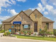 homes in Vista Bella by Ryland Homes