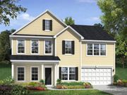 homes in Grand Bees - Americana by Ryland Homes
