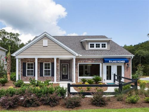 Grand Bees - Georgetown by Ryland Homes in Charleston South Carolina