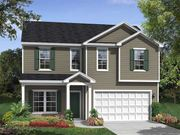 homes in Grand Bees - Georgetown by Ryland Homes