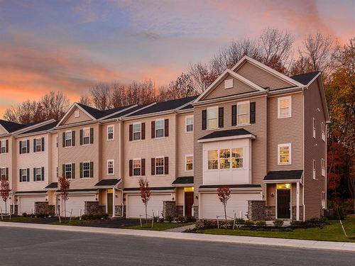 Rivercrest by Ryland Homes in Philadelphia Pennsylvania