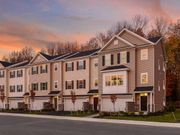 homes in Rivercrest by Ryland Homes