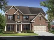 homes in Hamilton Manor by Ryland Homes