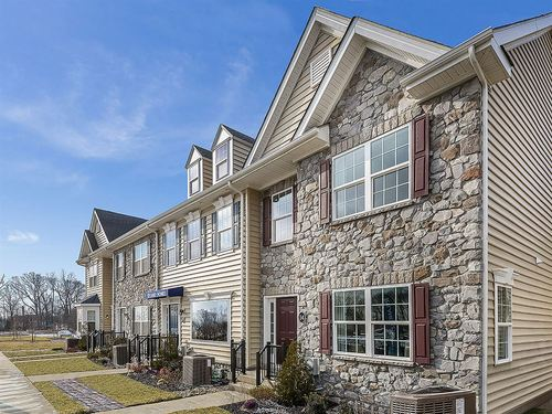 The Overlook at Carriage Hill by Ryland Homes in Philadelphia Pennsylvania