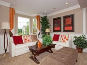 homes in Cedar Grove by Ryland Homes