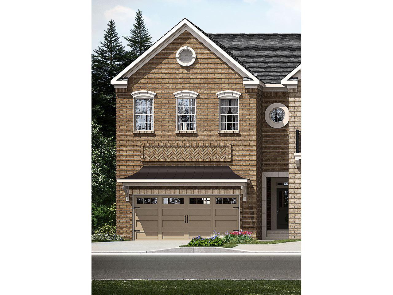 Towns at Breton Ridge, Vinings, GA Homes & Land - Real Estate