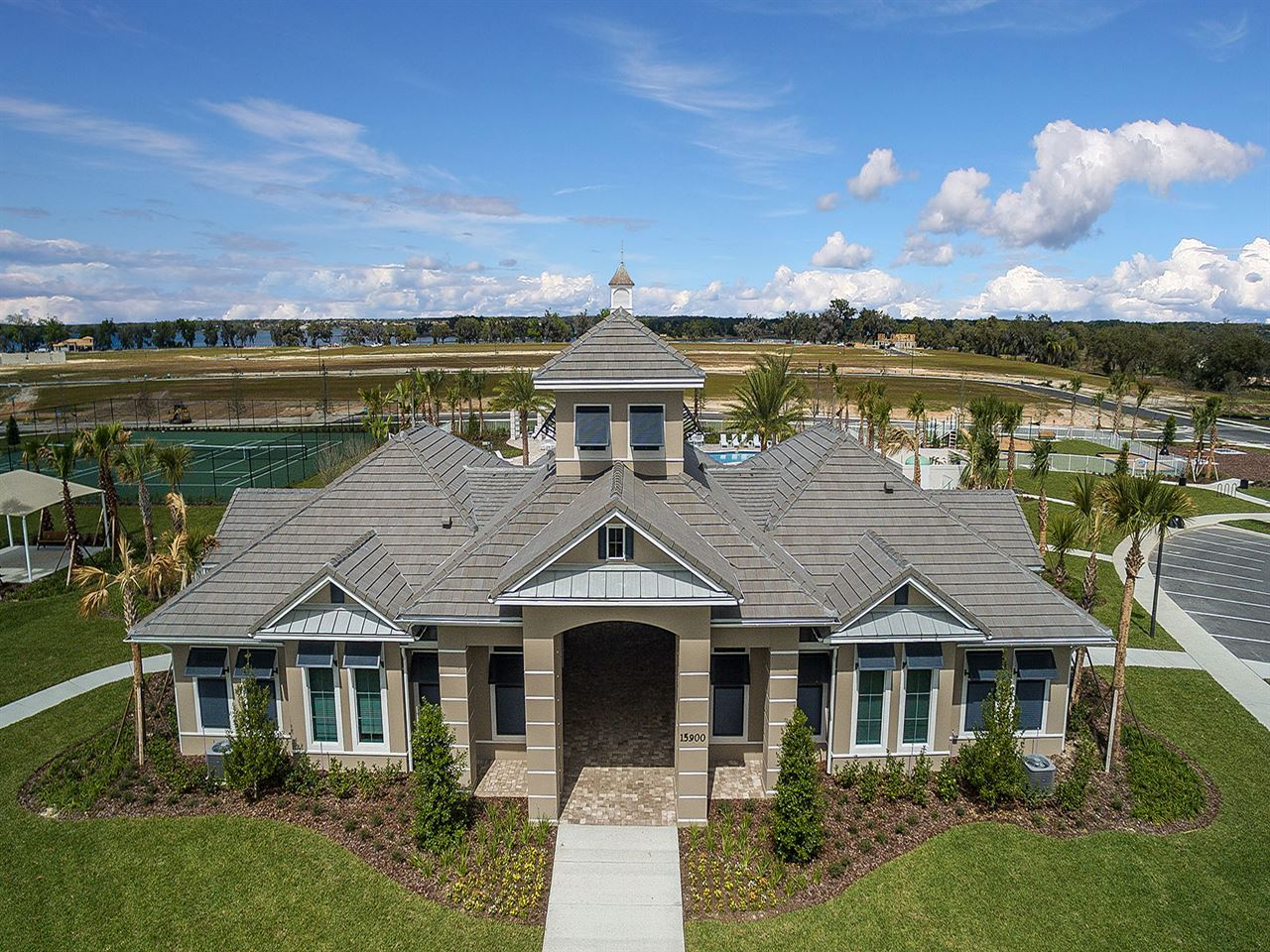 New Homes In Winter Garden FL By Ryland Homes Presented By The Rucco