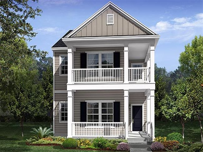 Johns island condos whitney lake south carolina condos for New homes source