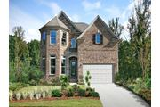 Tuscan - River Stone: Lawrenceville, GA - Ryland Homes