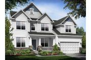 Harlow - Estates at Forest Glen: Manassas, VA - Ryland Homes