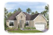 Anthony - Caldwell Cove at Teravista: Round Rock, TX - Ryland Homes