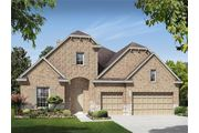 Santa Barbara - Caldwell Cove at Teravista: Round Rock, TX - Ryland Homes