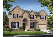 Newport - Caldwell Cove at Teravista: Round Rock, TX - Ryland Homes
