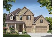 Naples - Caldwell Cove at Teravista: Round Rock, TX - Ryland Homes