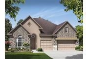 Charleston - Caldwell Cove at Teravista: Round Rock, TX - Ryland Homes