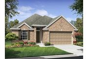 Chelsea - Firewheel at Teravista: Georgetown, TX - Ryland Homes