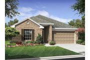 Hastings - Firewheel at Teravista: Georgetown, TX - Ryland Homes
