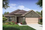 Blanco - Firewheel at Teravista: Georgetown, TX - Ryland Homes