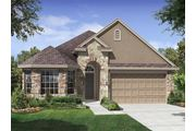 Brooklyn - Firewheel at Teravista: Georgetown, TX - Ryland Homes