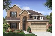 Savannah - Firewheel at Teravista: Georgetown, TX - Ryland Homes