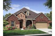 The Crossings at Twin Creeks by Ryland Homes