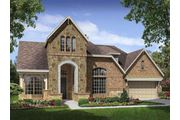 The Bluffs at Twin Creeks by Ryland Homes