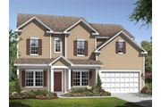 McRae - Rusty Creek at Palisades: Charlotte, NC - Ryland Homes