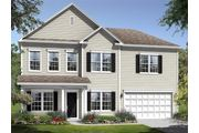 Oakwood - Rusty Creek at Palisades: Charlotte, NC - Ryland Homes
