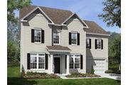 Reseda - Rusty Creek at Palisades: Charlotte, NC - Ryland Homes
