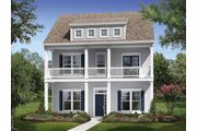 Coosaw - Gilead Ridge: Huntersville, NC - Ryland Homes