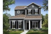 Edisto - Gilead Ridge: Huntersville, NC - Ryland Homes