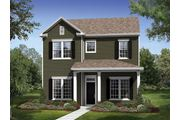 Beaufort - Gilead Ridge: Huntersville, NC - Ryland Homes