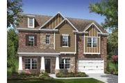 Oakwood - Green Meadows: Mint Hill, NC - Ryland Homes