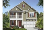 Fletcher - Houston Hills: Charlotte, NC - Ryland Homes