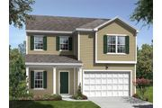 Houston Hills by Ryland Homes