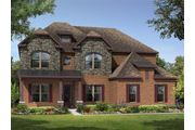 Granville - Eagles Landing at Palisades: Charlotte, NC - Ryland Homes