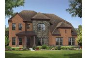 Ashworth - Eagles Landing at Palisades: Charlotte, NC - Ryland Homes