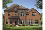 Worthington - Eagles Landing at Palisades: Charlotte, NC - Ryland Homes