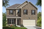 Landrum - Tuscany Discovery Collection: Waxhaw, NC - Ryland Homes