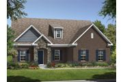 Jasper - Tuscany Discovery Collection: Waxhaw, NC - Ryland Homes