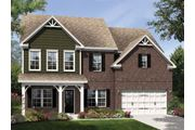 McRae - Tuscany Discovery Collection: Waxhaw, NC - Ryland Homes