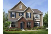 Marlette - Tuscany Discovery Collection: Waxhaw, NC - Ryland Homes