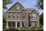 Pembroke - Tuscany Signature Collection: Waxhaw, NC - Ryland Homes
