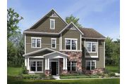 Tuscany Signature Collection by Ryland Homes