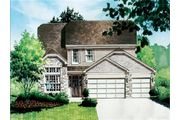Prairiestone - Herrington Estates: Bolingbrook, IL - Ryland Homes