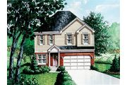 Gleneagle - Herrington Estates: Bolingbrook, IL - Ryland Homes