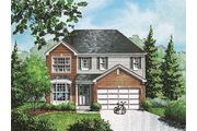 Wildmeadow - Herrington Estates: Bolingbrook, IL - Ryland Homes