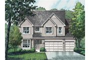 Forestview - Herrington Estates: Bolingbrook, IL - Ryland Homes