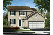Ontario - Lakewood Crossing The Meadows: Hampshire, IL - Ryland Homes